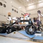 MSL-Curiosoty (Credit: NASA/LPI)