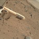 BOOM GTS Sol 526 MAHLI 2014-01-28. Image Credit: NASA/JPL-Caltech