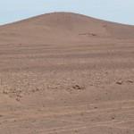 Campaign in Atacama desert 2009