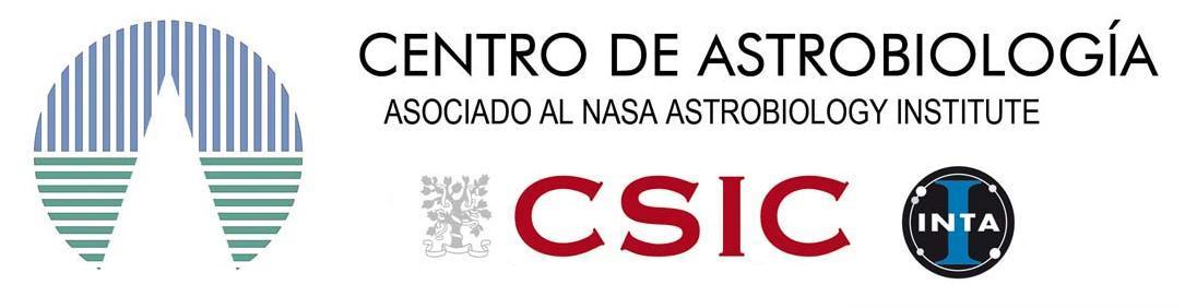 Centro de Astrobiología