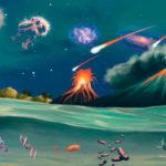 Exposición 'La Astrobiología a través de la ilustración científica'