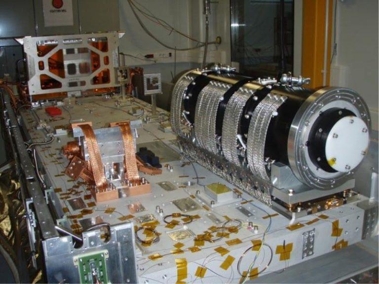 El buscador de planetas 'CARMENES' supera con éxito su fase de pruebas
