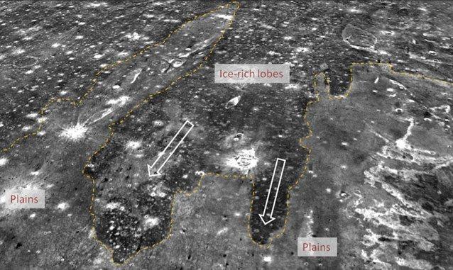 Depósitos de mega-tsunami en Marte: nuevas pistas sobre un antiguo océano