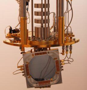 Superconducting Technologies