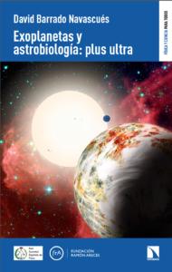 Exoplanteas y astrobiología: Plus Ultra
