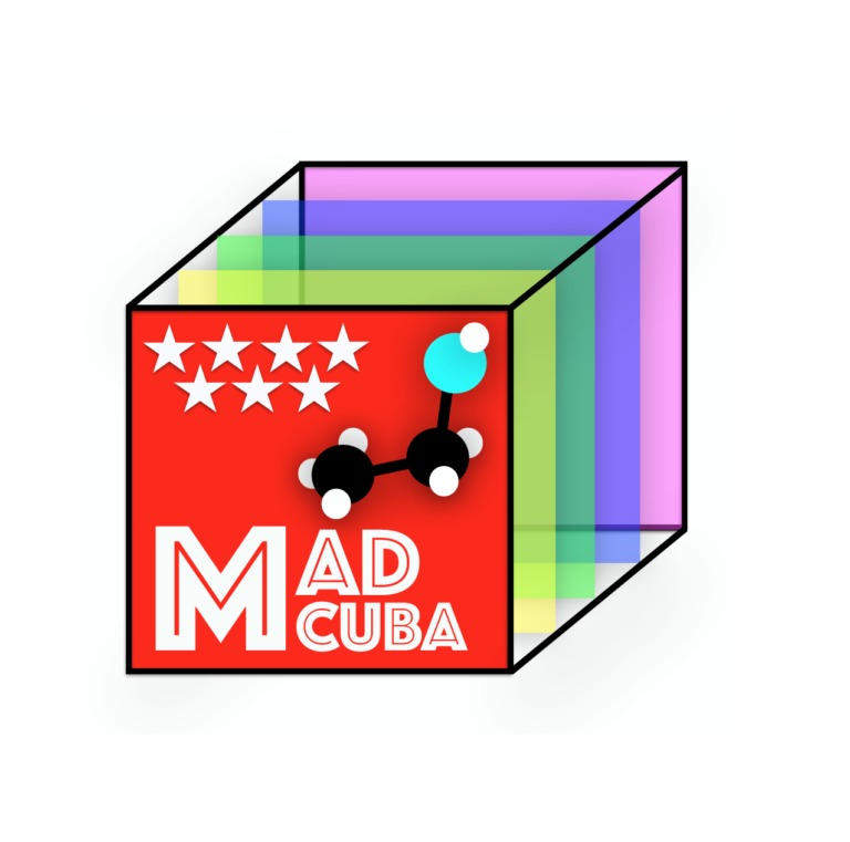 MADCUBA logo
