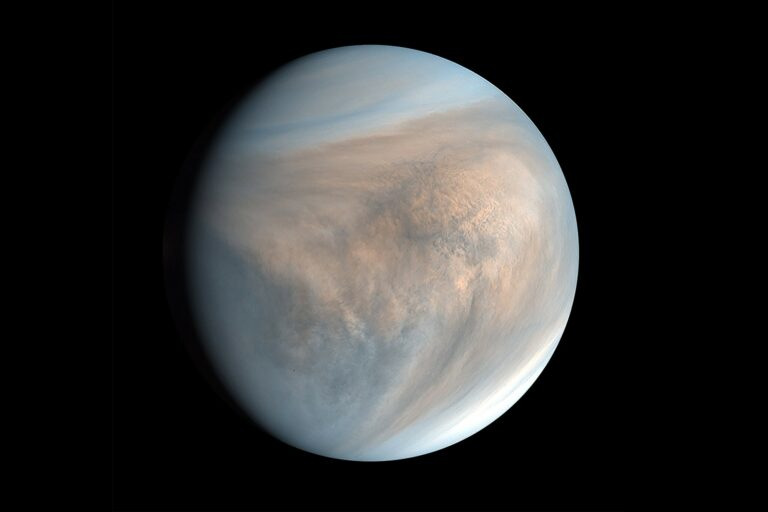 Nubes de Venus