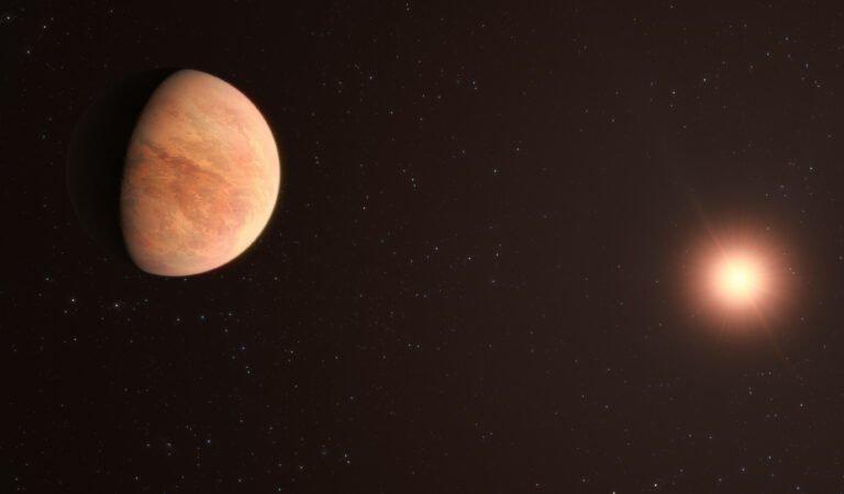 sistema planetario L98-59