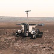 El Espectrómetro Láser Raman (RLS) en ExoMars