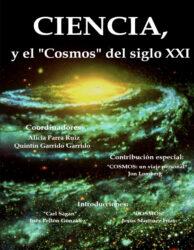 Ciencia y el cosmos del siglo xxI_portada
