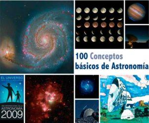 100 conceptor básicos de astronomía